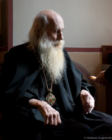 ARCHBISHOP DMITRI, A SAINT TO ALL WHO WERE BLESSED TO KNOW HIM